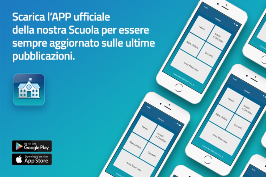 Dating App storia liceo