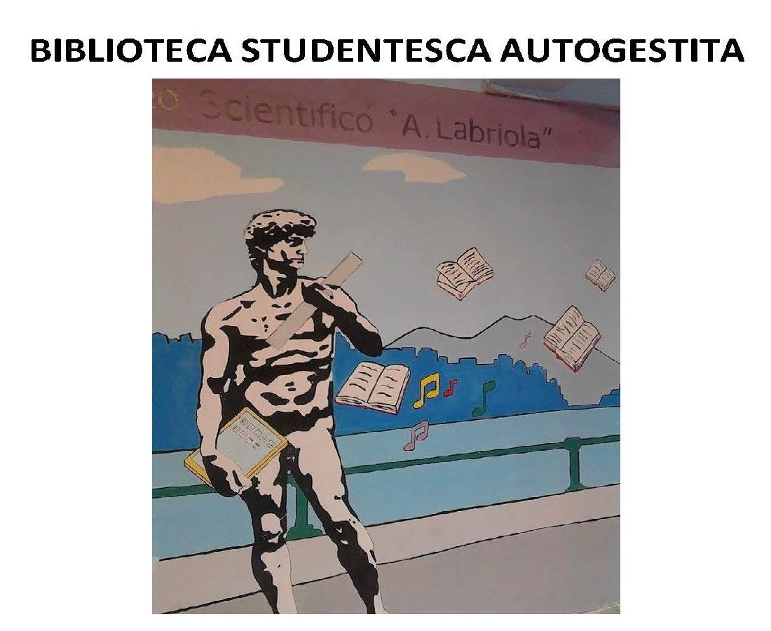 BIBLIOTECA STUDENTESCA AUTOGESTITA