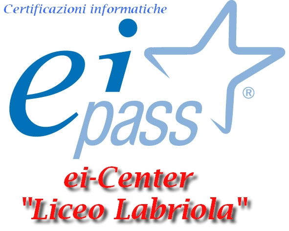 Ei-Center EIPASS-Labriola